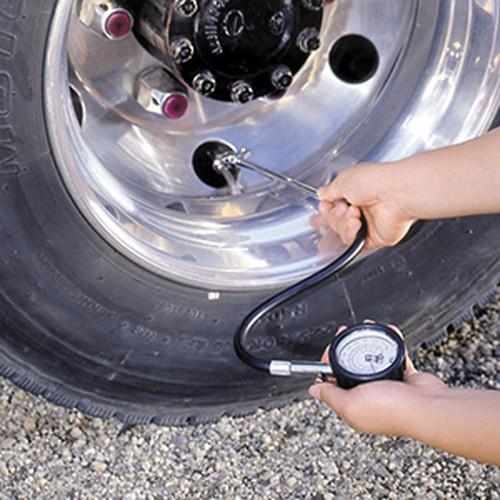 タイヤゲージ 高圧用