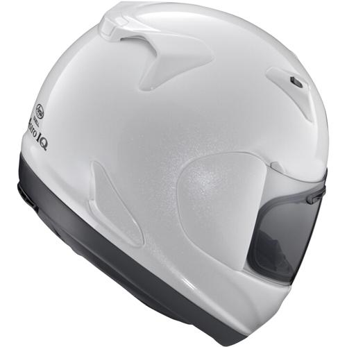 ASTRO IQ XO グラスホワイト 65-66cm