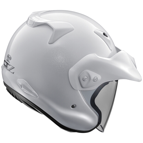 CT-Z グラスホワイト L