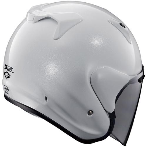 SZ-G グラスホワイト XL