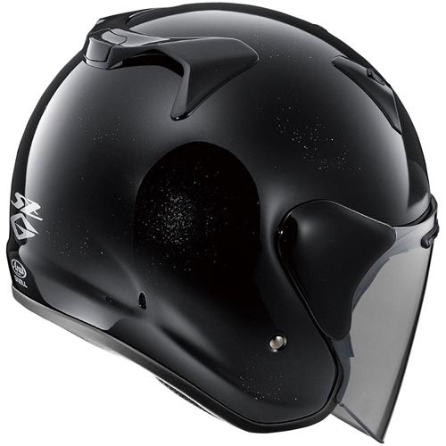 SZ-G グラスブラック XS