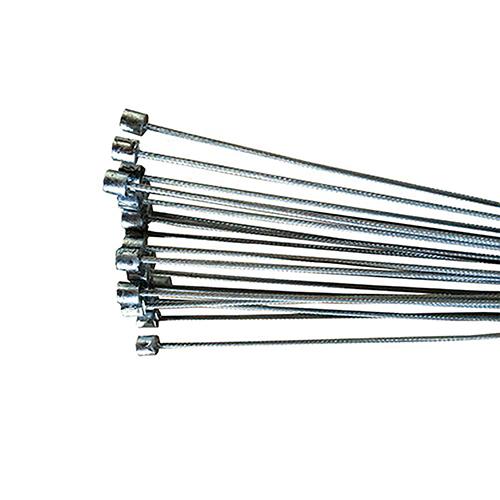 シフトステンレスインナーケーブル 2000mm 10本入