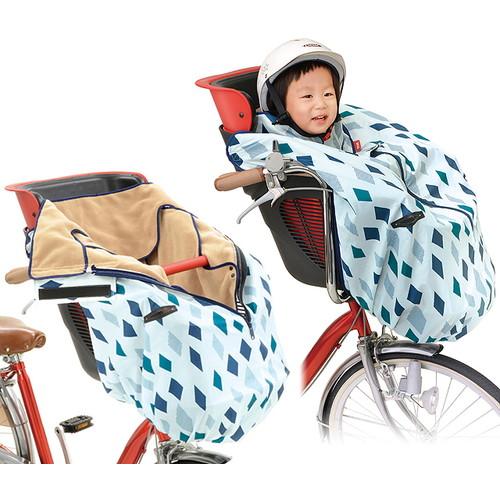 BKF-001 まえ幼児座席用ブランケット ダイヤ