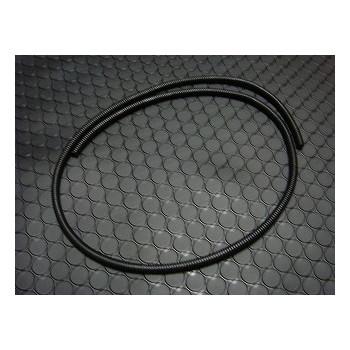 コルゲートチューブ 5φ 配線保護に 1m