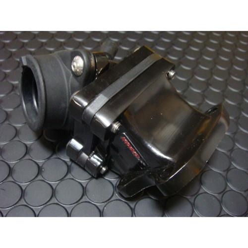 ジャイロ系 ビッグキャブ用インテーク タイプ2 (60mmピッチシリーズ)