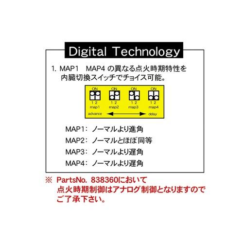デジタルスーパーバトルCDI プロフェッショナル