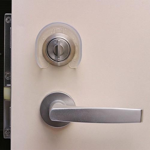 防犯強化カバー ドア用 サムターンカバー