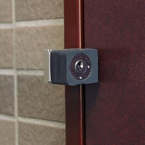 防犯強化ロック ドア用 らくらくロック DS-RA-1U