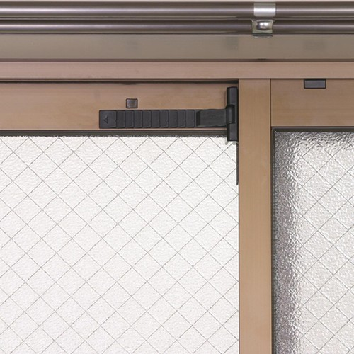 防犯強化ロック 窓用 カチカチロック DS-KC-1