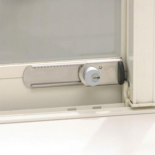 防犯強化ロック窓用 はいれーぬ鍵付 DS-H-15
