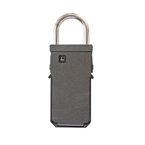 携帯式保安ボックス錠 スペアキーボックス 4547455