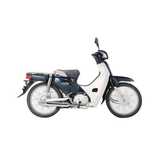 キャブトンマフラー(M) C50(AA04)
