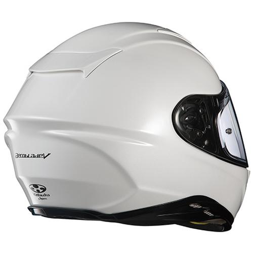 AEROBLADE-5 パールホワイト L