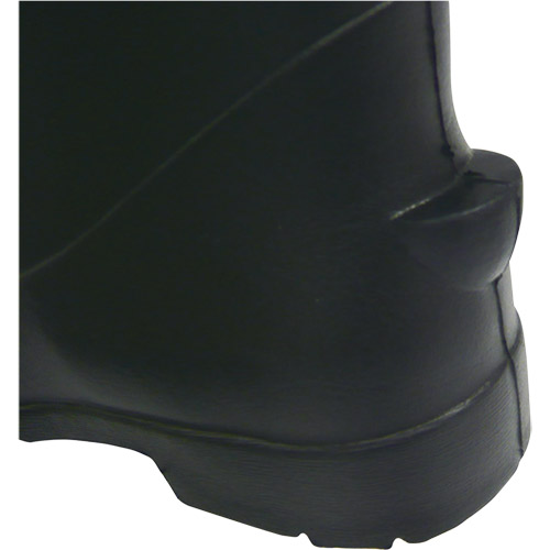 ホッパー01 超軽量 長靴 ブラック M