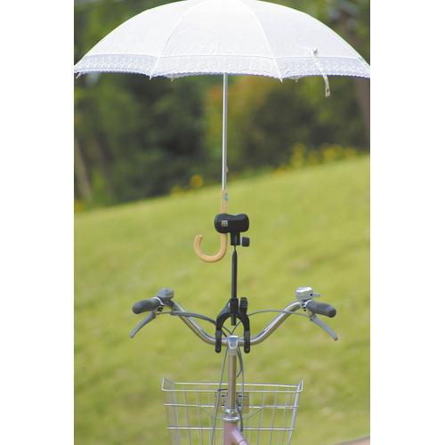 かさスタンド 傘さすけ ブラック
