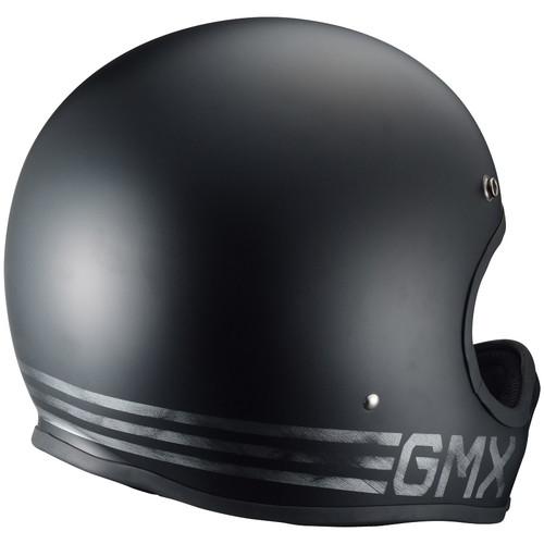 ヘルメット G-MX LTD Curvy MBK/SV 57-59cm