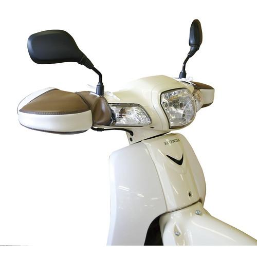 【季節商品】F1-3000 バイク用NEW F1 ハンドルカバー エンジ
