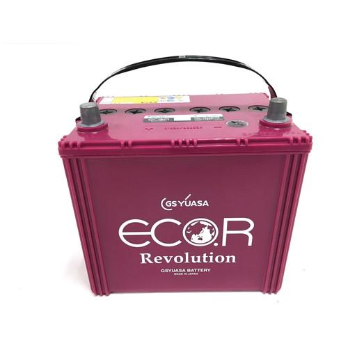 ER-Q-85R/95D23R ECO.R Revolution(エコ.アール レボリューション)