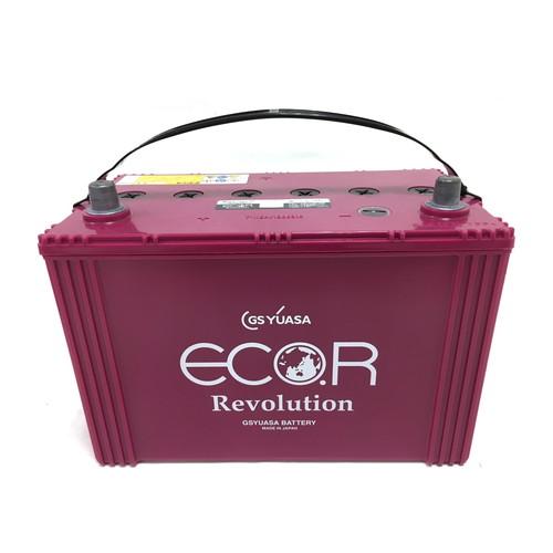ER-T-115R/130D31R ECO.R Revolution(エコ.アール レボリューション)