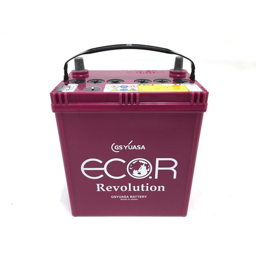 ER-60B19L ECO.R Revolution(エコ.アール レボリューション)