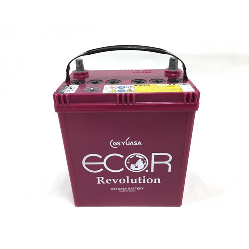 ER-60B19R ECO.R Revolution(エコ.アール レボリューション)
