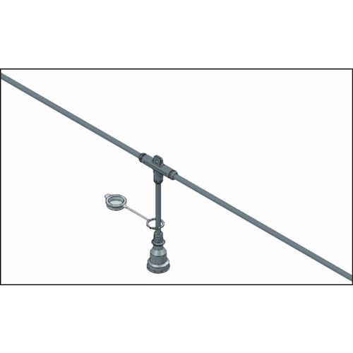 分岐ケーブル ESTCシリーズ 25m 防水コネクター ESTCー25Mー23ー5