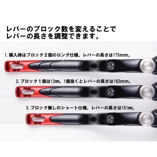 【受注生産品】レーシングクラッチB CF012-29GL