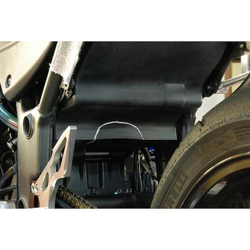 【受注生産品】 リアショック M46Rモデル MK119.02R