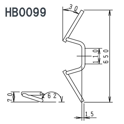フォワードコンドル BK Z125PRO