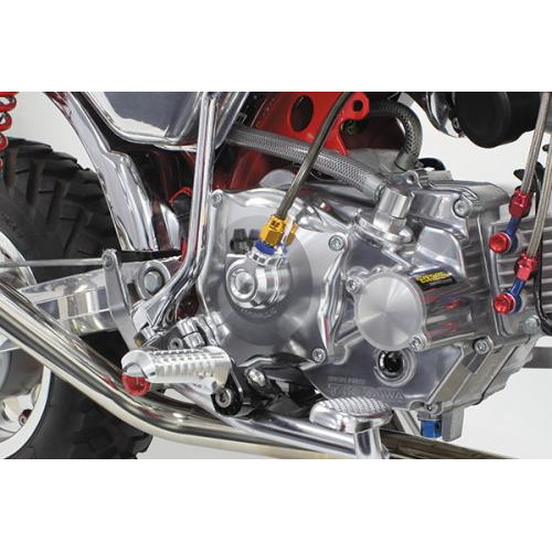 スペシャルクラッチキット TYPE-R (WET/スリッパー/油圧式) 02-01-0186