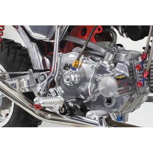 スペシャルクラッチキット TYPE-R (WET/スリッパー/油圧式) 02-01-0194