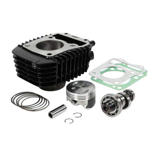 Hyper e-Stage N15ボアアップキット 143cc 01-05-0435
