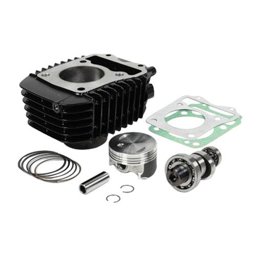 Hyper e-Stage N15ボアアップキット143cc(BTB付) 01-05-0436