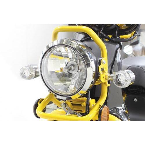 LEDヘッドライトキット 3.0 クロスカブ