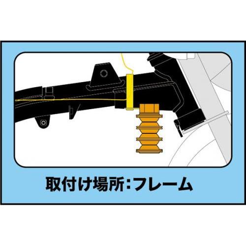 コンパクトクールKIT(4FIN) モンキー