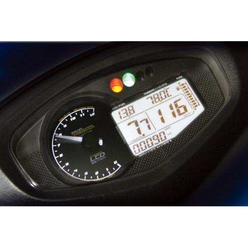 スーパーマルチLCDメーターKIT V125