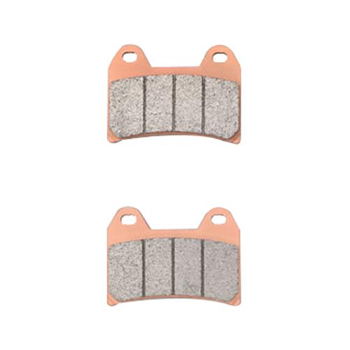 ゴールデンパッドX(F) XJR1300