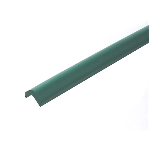 安心クッションL字型90cm 小 グリーン