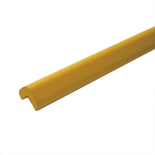 安心クッションL字型90cm 大 イエロー