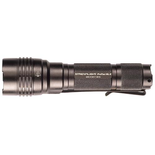 プロタックHL-X CR123A