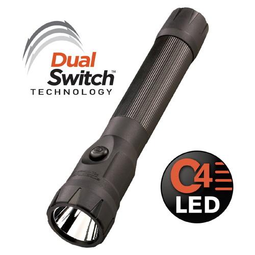 ポリスティンガーDS(デュアルスイッチ) LED ライトセット