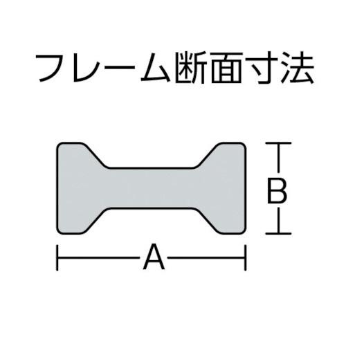 L型クランプ 標準型