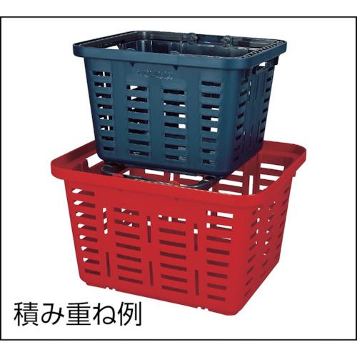 SB-370 スーパーバスケット レッド