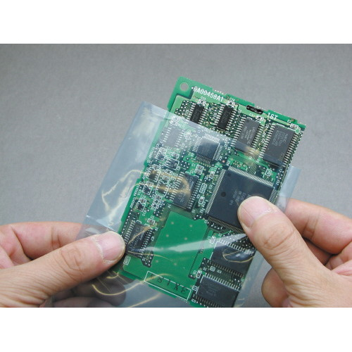 ESDバッグ (10枚入) F-55-A