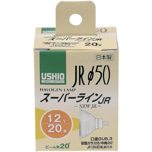 スーパーライン JR12V50WLM/K-H