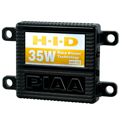 MH663F H.I.D.汎用オールワンキット サージ電圧フィルタ付モデル H7 66K