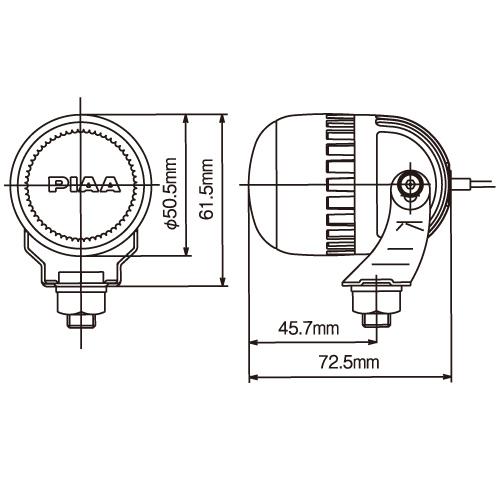 ML11 ランプ002 ターボ I