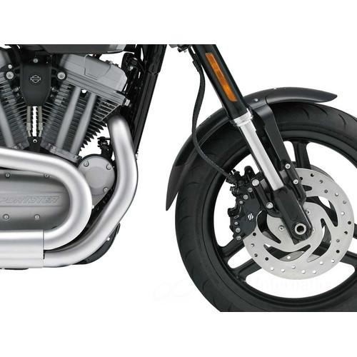 エクステンドフェンダー Harley-Davidson用 ブラック
