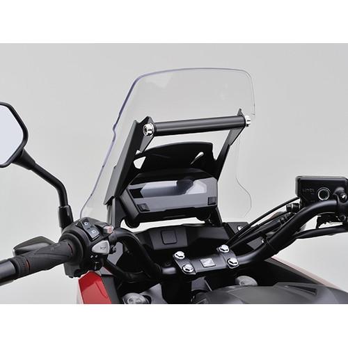 スクリーンマウントバーホルダー NC750X/ABS/TypeLD等用