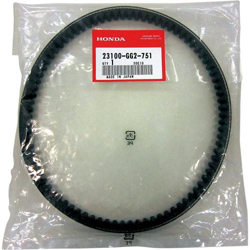 【純正部品】ドライブベルト 23100-GG2-751